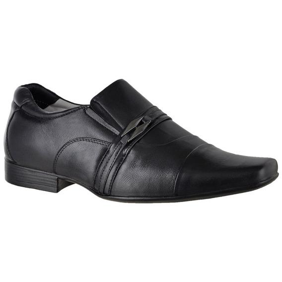 Sapato Social Masculino Mestiço Conforto Difranca 04