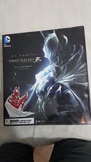 Batman Play Arts Kai Variant