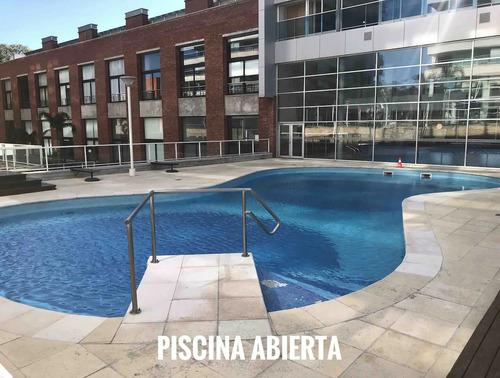 Venta Apartamento Loft Duplex 1 Dormitorio Diamantis Plaza