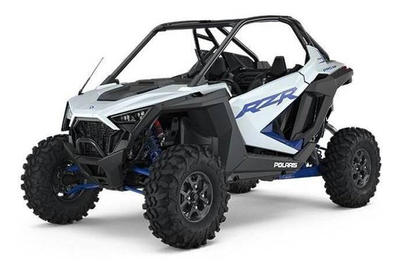Polaris Rzr Pro Xp 1000 Ultimate - Blueink Pinamar