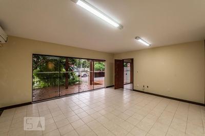 Casa Com 4 Dormitórios E 1 Garagem - Id: 892909585 - 209585
