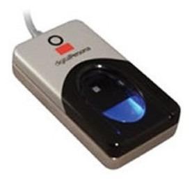Imagem 1 de 1 de Leitor Biométrico U Are U 4500