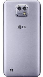Smartphone Celular LG X Cam K580 Titanio Dual Chip 16gb