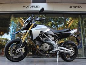 Aprilia Dorsoduro 750 Usada Ducati Ktm - Motoplex Devoto