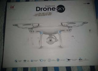 Vendo Drone Sky Lh X25