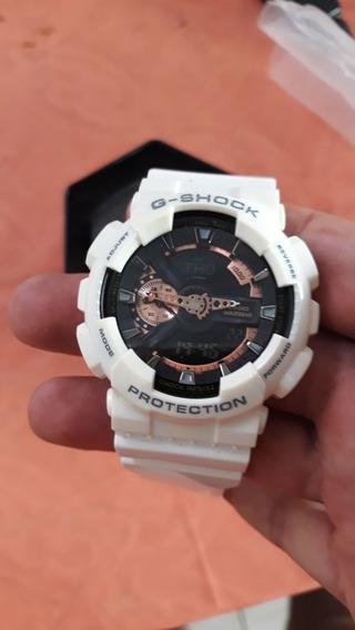 Relógio Gshock Ga-110 Promoção.