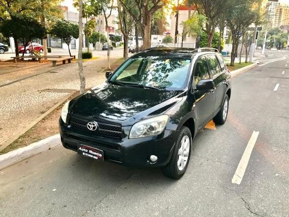 Toyota Rav4 2.4 4x4 16v