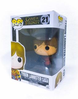 Funko Pop Game Thrones Tyrion Lannister 21