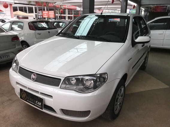 Fiat Palio 1.0 Mpi Fire 8v Flex 4p Manual 2010