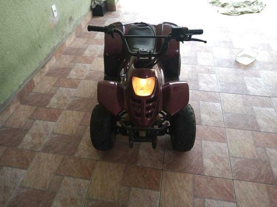 Yamaha Quadricilo