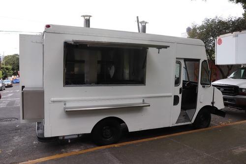 Imagen 1 de 12 de Chevrolet Vanette Foodtruck