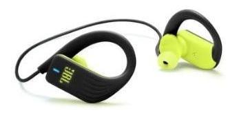 Fone de Ouvido Intra-auricular Endurance Sprint Bluetooth Verde Jbl Jblendursprintbnl