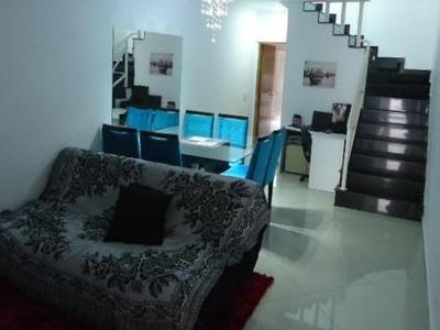 Sobrado Residencial À Venda, Vila Formosa, São Paulo. - So13287