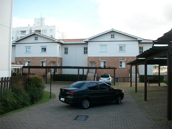 Casa Residencial À Venda, Loteamento Residencial Vila Bella, Campinas. - Ca5217