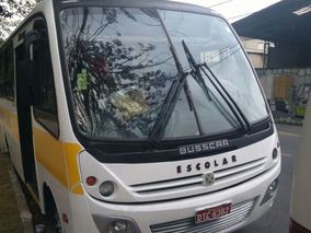 Micro Onibus Escolar 35 Lugares 2008 54900