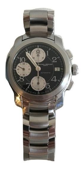 Relógio Baume Mercier Capeland Cronógrafo Original