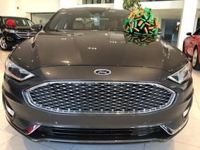 Ford Fusion 2.0 Titanium 2019