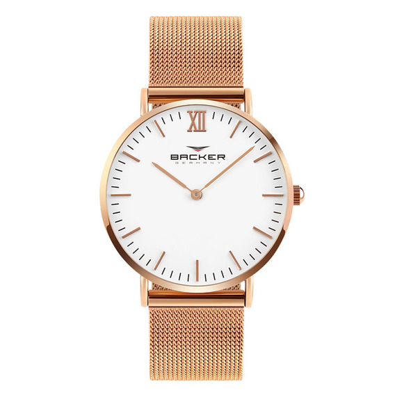 Relógio Backer Munich - 14004145f