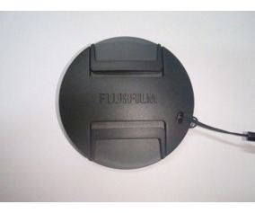 Tampa Lente Fujifilm 58mm 100% Original
