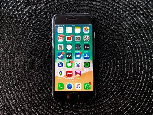 iPhone 6 16gb Seminovo + Película De Vidro