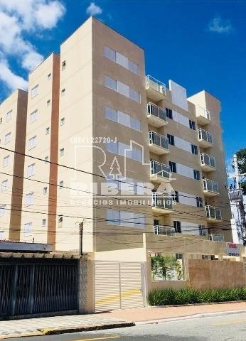 Venda - Apartamento Vila Hortência / Sorocaba/sp - 5092
