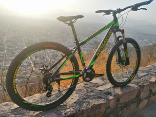 Bicicleta Kemakur 27.5