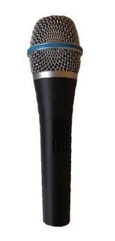 Microfone Profissional Dinâmico Wls Bt453