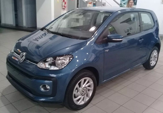 Volkswagen Up! 1.0 High Up! 5p My20 7
