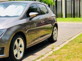 Seat Leon 1.4 Fr T 140 Hp Dsg