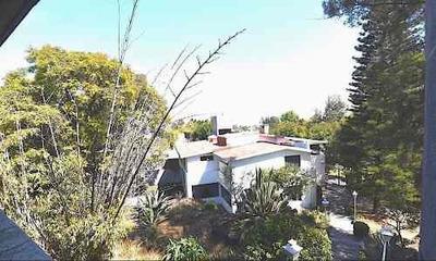 Venta Casa / Terreno 2300 M, Fuego, Jardines Del Pedregal