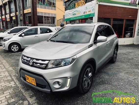 Suzuki Vitara Live Fe Aut 1.6 4x4 2018