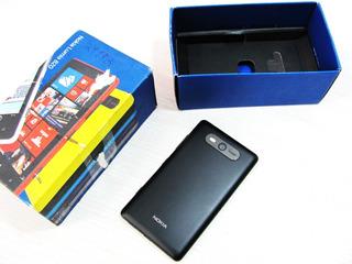 Nokia Lumia 820 ( Com Defeito Na Tela )