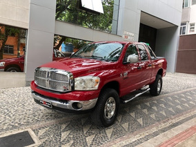 Dodge Ram 5.9 2500 Slt 4x4 Cd I6 24v Turbo Diesel 4p Automát