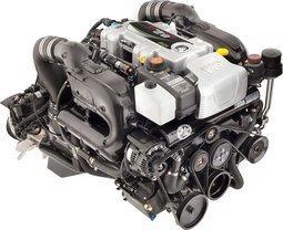Motor Mercury Mercruiser 380hp - 8.2l - Bravo3