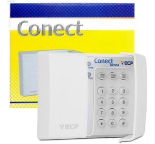 Alarme Teclado Conect Senha Cxn F106432 Com Nota Fiscal