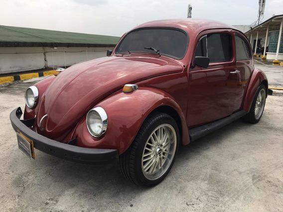 Volkswagen Escarabajo 1956, Excelente Estado