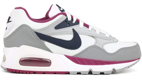 Tenis Nike Air Max Correlate Mujer Retro Command Ivo 90 97