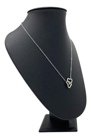 Exhibidor Joyería Cuello Realzado Para Cadena A007
