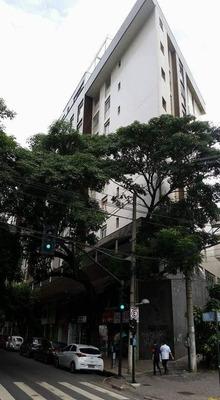 Apartamento Com 4 Quartos Para Comprar No Cidade Jardim Em Belo Horizonte/mg - 907