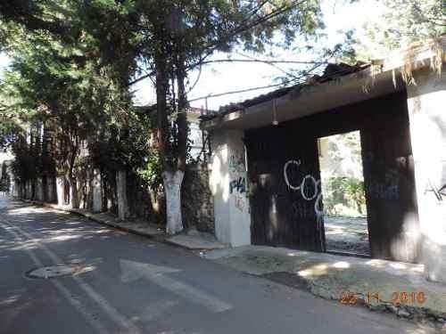 Rcv8902, San Miguel Topilejo
