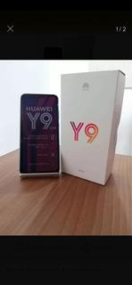 Huawei Y9 2019 64gb 3 Ram