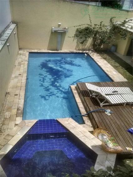 Sobrado Residencial À Venda, Vila Rosália, Guarulhos. - So0516