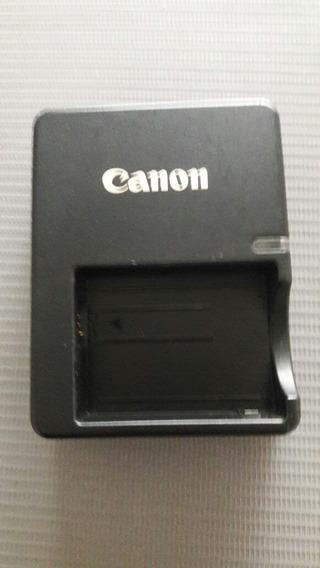 Carregador Canon Lc E5 P Canon T1i/ Xs/ Xsi