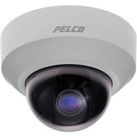 Camera De Segurança Dome Pelco Is20-dwsv8s 690p