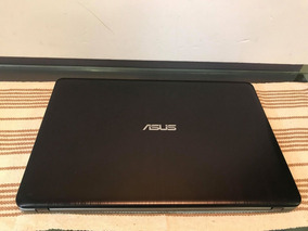Notebook Asus X541n 4gb