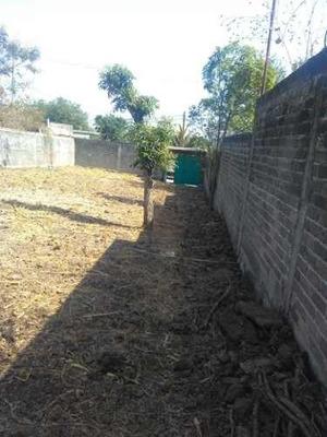 Venta De Terreno En Yautepec, Morelos
