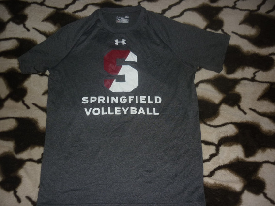 L Remera Under Armour Springfield Volley Talle M Art 16178