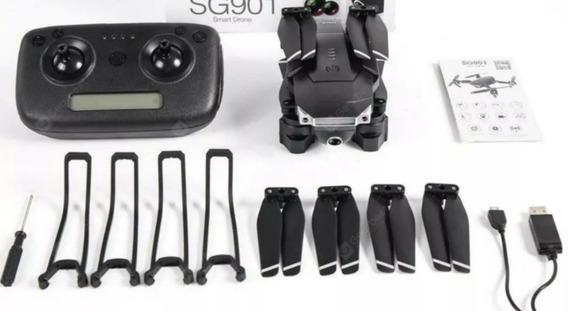 Drone Sg901 Com 2 Câmera A Pronta Entrega Envio Rapido