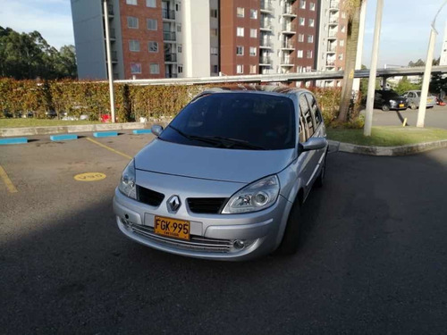 Renault Scénic Scenic Ll At