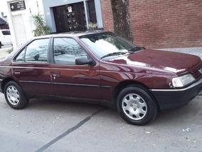Peugeot 405 Gr Tc